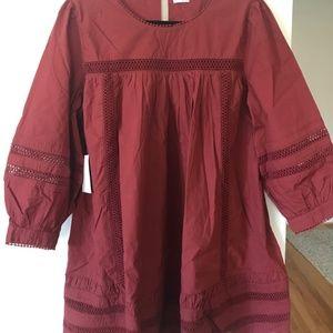 Aritzia Sunday Best 'Carmela' dress